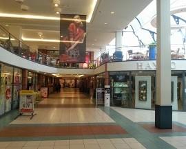 Herontwikkeling winkelgebieden
