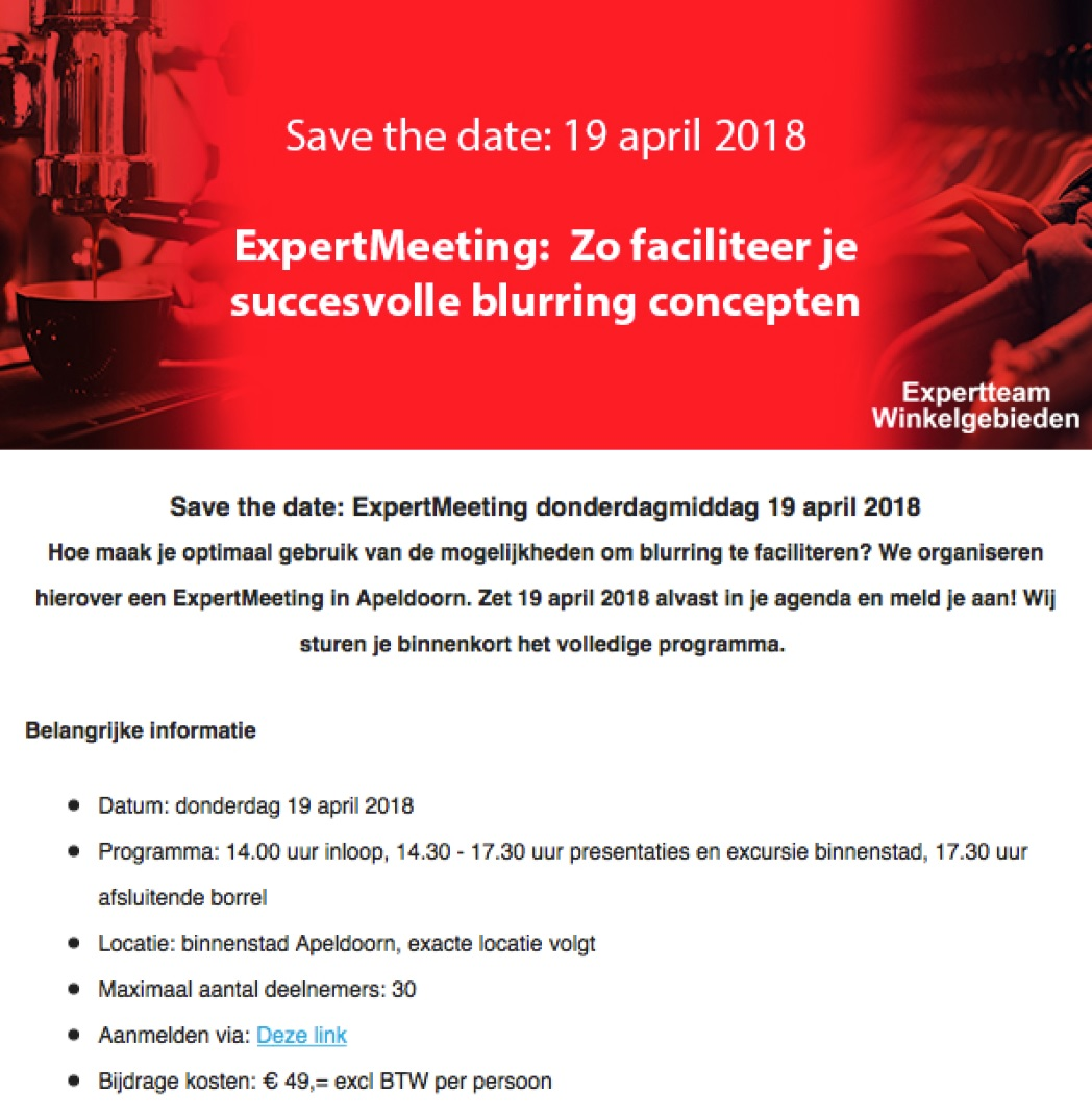 ExpertMeeting Blurring