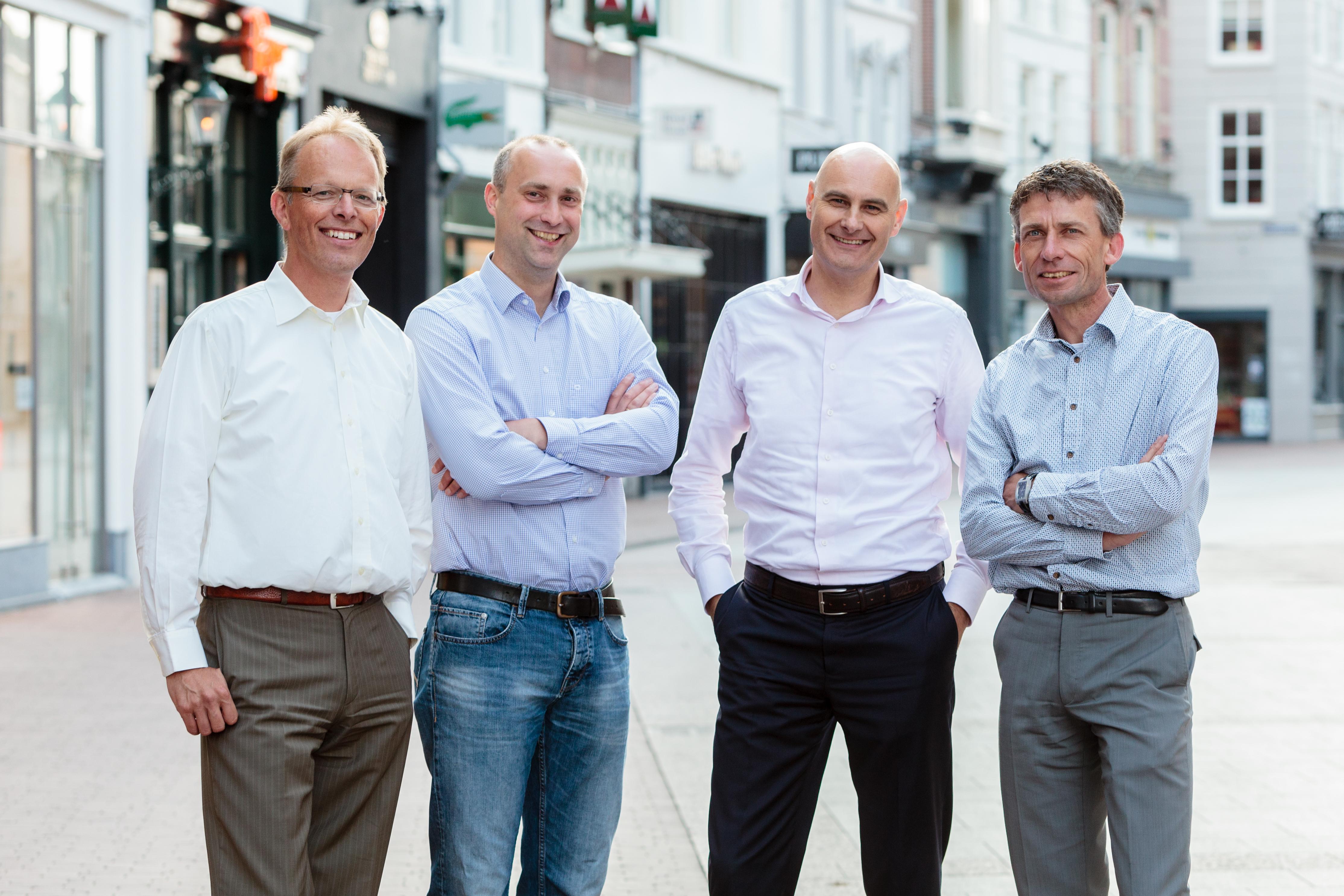 Introductie Expertteam Winkelgebieden