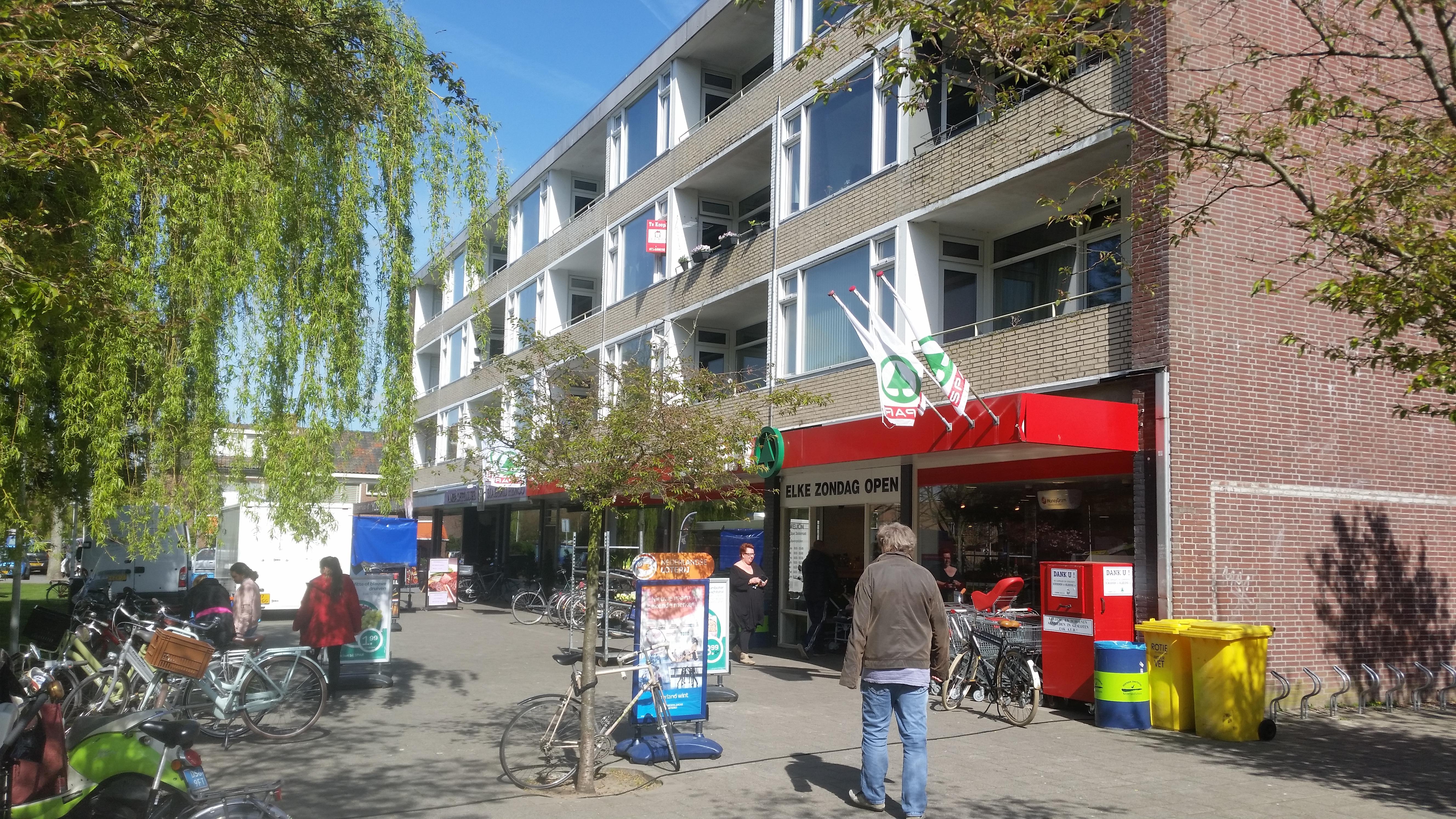 Actieplannen retailvisie Leidse regio